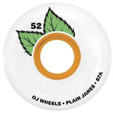 OJ Plain Jane Keyframe Wheel 87a