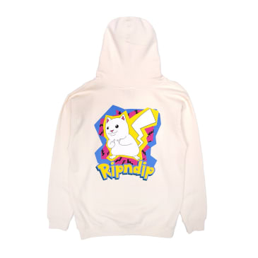 Rip N Dip - Rip N Dip Catch Em All Hoodie | Tan