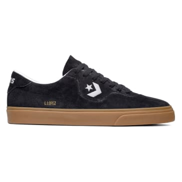 CONS Louie Lopez Pro Ox (Black/White/Gum)