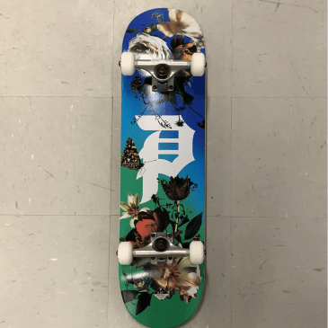 Primitive Skateboards Dirty P Creation Complete 8.25