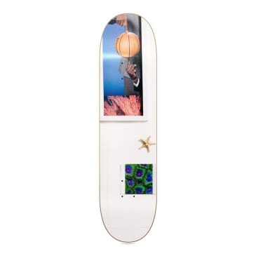 """Isle Skateboards - Sports And Leisure Brooker Deck 8.25"""""""