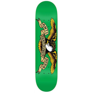 Anti Hero - Classic Eagle - Skateboard Deck - 7.81''