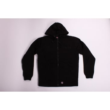 Independent Jacket Load Work Black