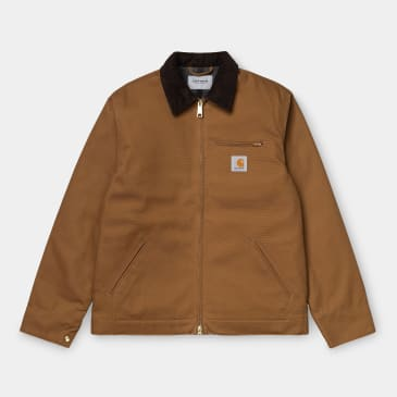 Carhartt WIP - Detroit jacket hamilton brown