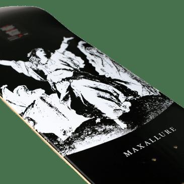 Maxallure Skateboards - Rejoice