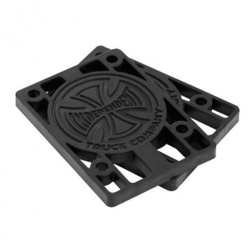 Independent - Genuine Parts Risers 1/8 in. (pack of 2)