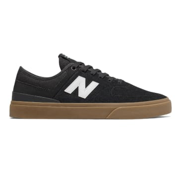 New Balance Numeric 379 Skateboarding Shoe - Black/Gum