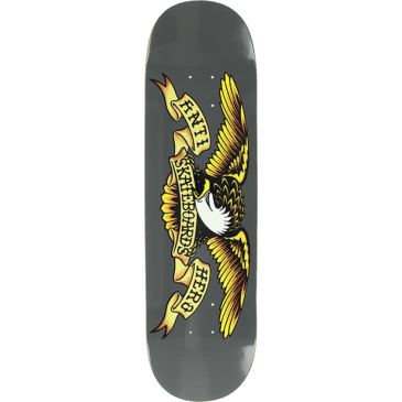 Anti Hero Classic Eagle Deck 8.25
