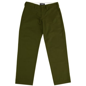 Theories Brand- Stamp Pant Moss