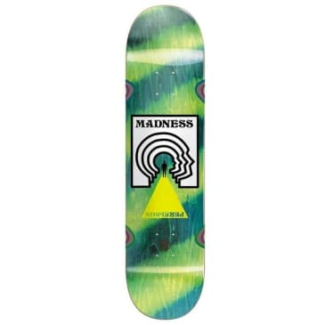 """Madness Perelson Void R7 Deck 8.375"""""""