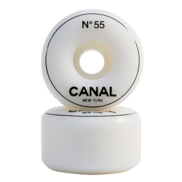 Canal New York - Canal New York Designer Urethane | 55mm