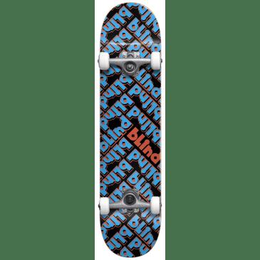 """Blind - 7.625"""" Stacked Complete Skateboard"""