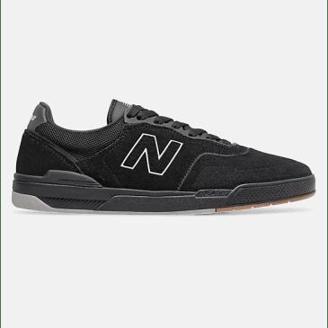 New Balance 913 Brandon Westgate Shoe Black/Black