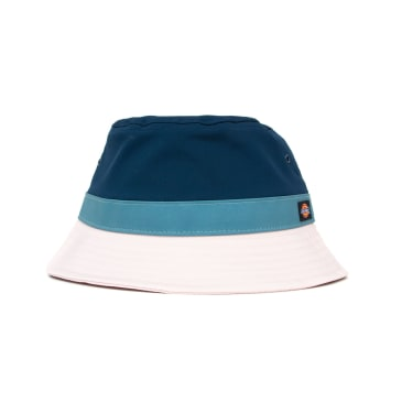 Dickies Twin City Bucket Hat - Dark Blue