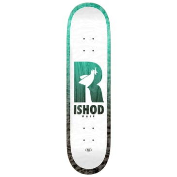 Real Ishod Be Free Deck 8.5