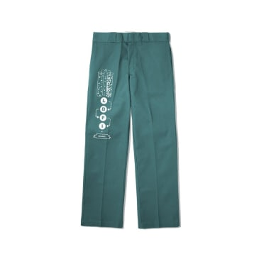 Lo-Fi EXPERIMENT DICKIES 874 (Lincoln Green)