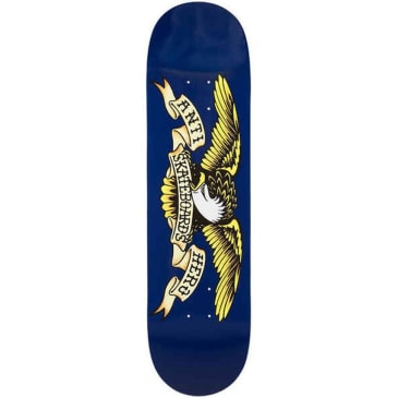 Anti Hero - Classic Eagle - Skateboard Deck - 8.25''