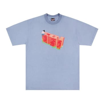 Central Booking Intl. - Great Fall Tee - Slate