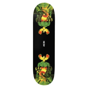 Deathwish Skateboards Neen Williams Inner Demons Deck - 8.5