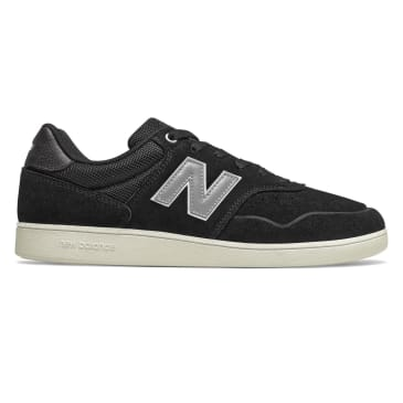 New Balance Numeric 288 Skateboard Shoe - Black/Grey
