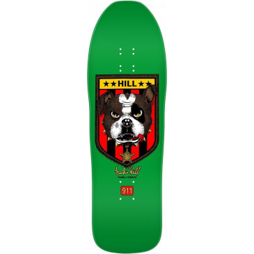 Powell Peralta Hill Bull Dog Deck