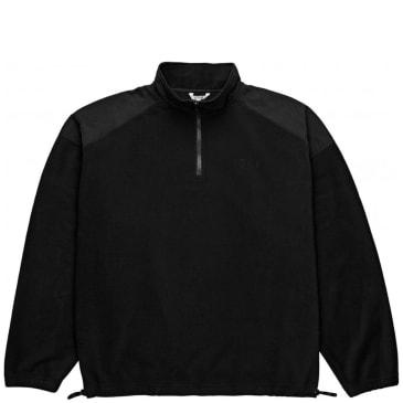Polar Skate Co Lightweight Fleece - Black