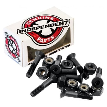 Independent Skateboard Allen Bolts - 1""