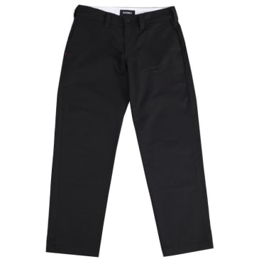 Theories of Atlantis Stamp Work Pant (Black)