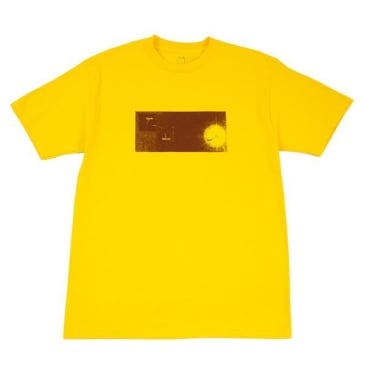WKND - Out of this World Tee - Yellow
