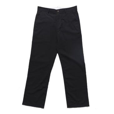 Chrystie NYC Seersucker Pants - Black