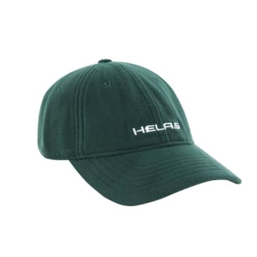 Hélas Falco Cap - Green