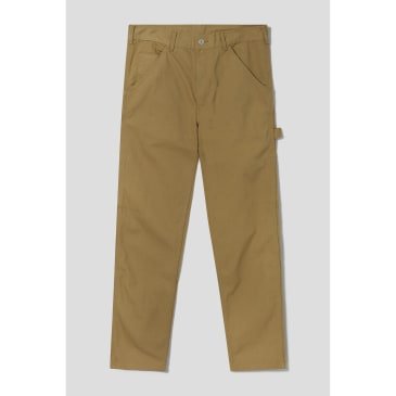 Stan Ray - 80s Painter Pant (Brown Duck)