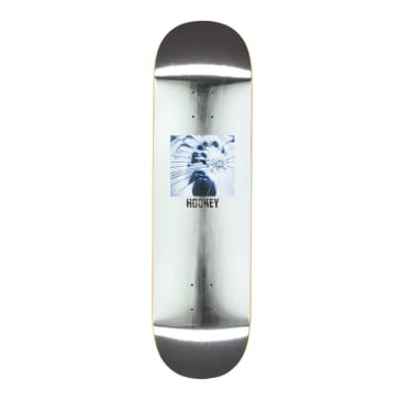 Hockey Ben Kadow Shatter Skateboard Deck - 8.5""