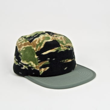Huf - Boroughs Volley Cap - Tiger / Camo