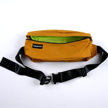 GX1000 - Shoulder Bag (Gold)