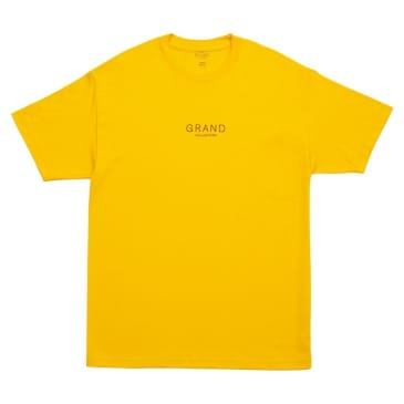 Grand Collection Gold Core Tee