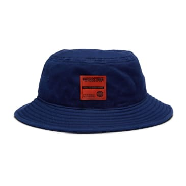 DC X Buttergoods Woods Bucket Hat In Navy