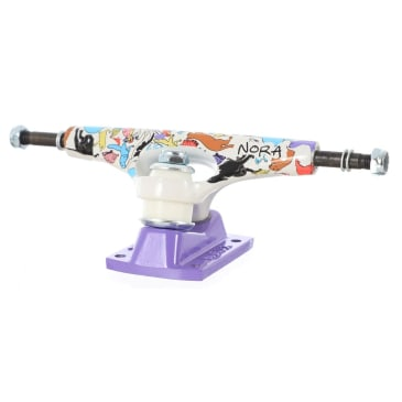 Krux Nora Animal Kingdom Trucks