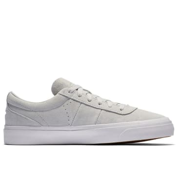 CONVERSE ONE STAR CC OX - PALE GREY WHITE