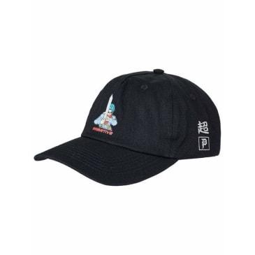 PRIMITIVE DBZ Super Future Trunks Strapback Hat