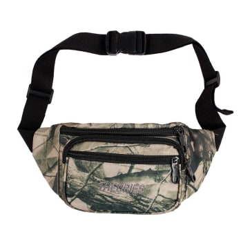 Theories Stamp Day Pack - Forest Camo