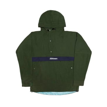 Alltimers - Jack Anarok Jacket - Green