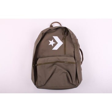 Cons Street 22 Backpack Olive/White