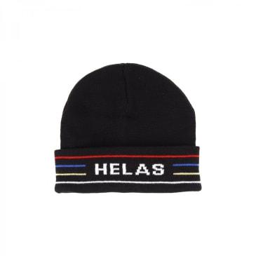 Helas Colo Beanie - Black