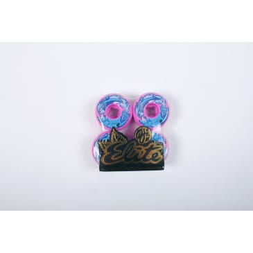 OJ Wheels Winkowski Killer Whale Pink Elite 97a 58mm