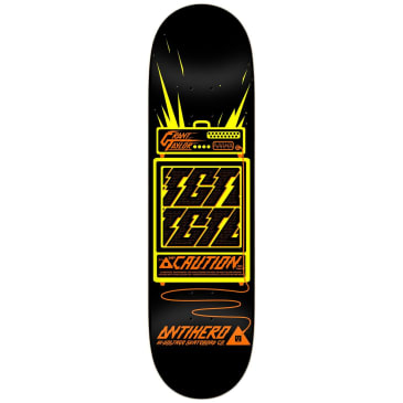 Anti Hero Taylor Hi-Voltage Deck 9.0""
