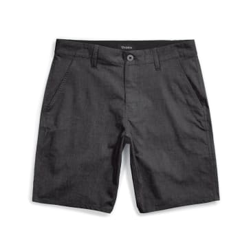 BRIXTON Toil X Short Black