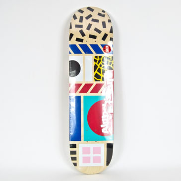 "Almost Skateboards - 8.25"" New Wave Deck"