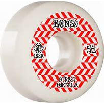 Bones Patterns V5 Sidecut 52mm-55mm