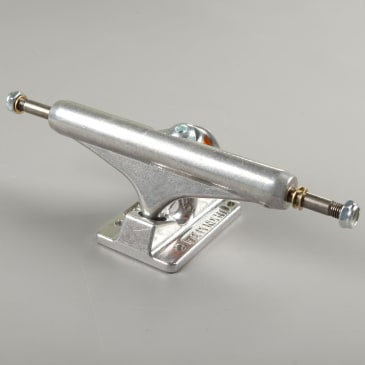 Independent 'Mid' 149 Trucks (Polished Silver)